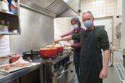 Gezond eten bij Smulhuizen in Overvecht
